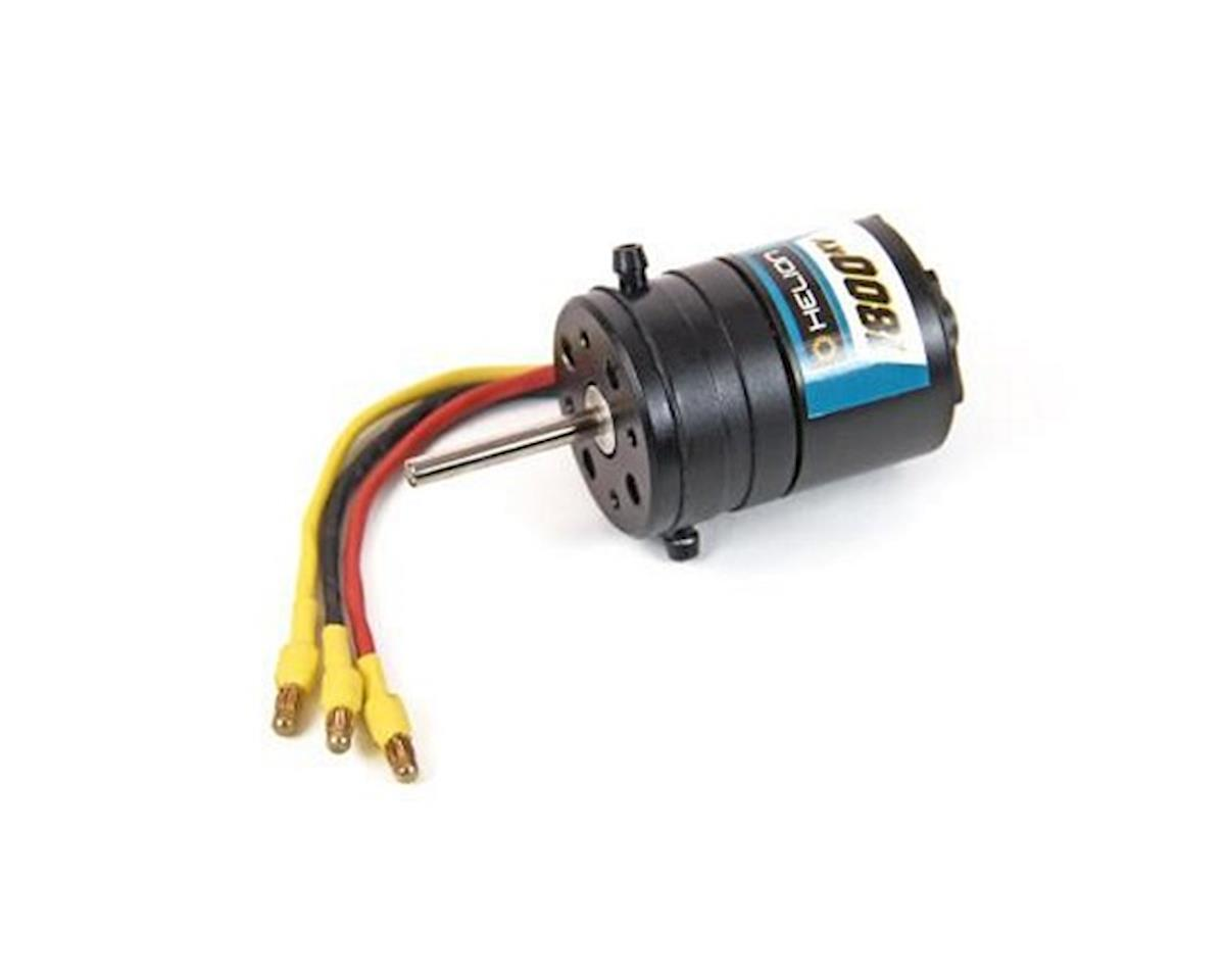 1800KV Water-Cooled Brushless Motor (Rivos) by Helion