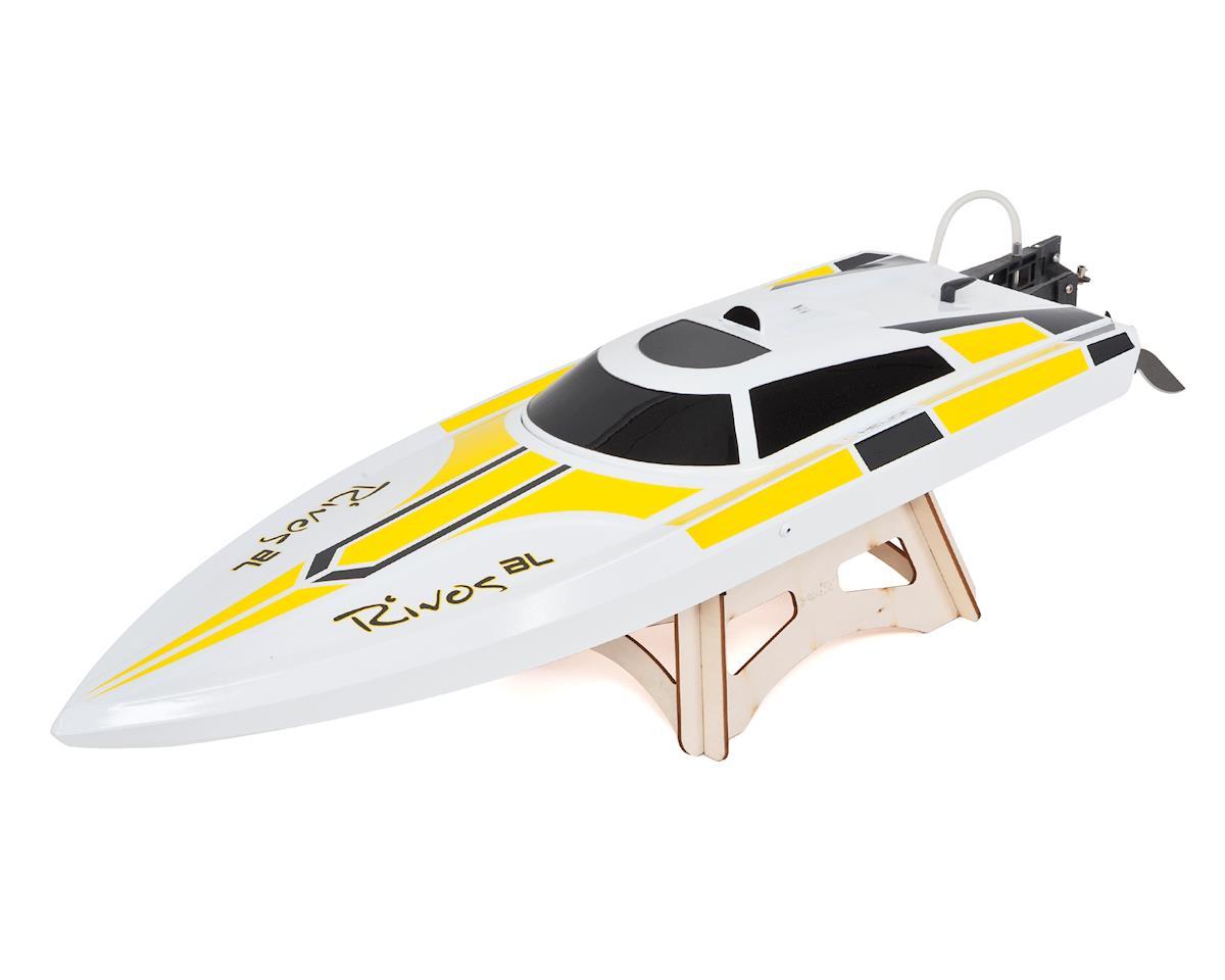 Helion RC Rivos BL RTR Boat