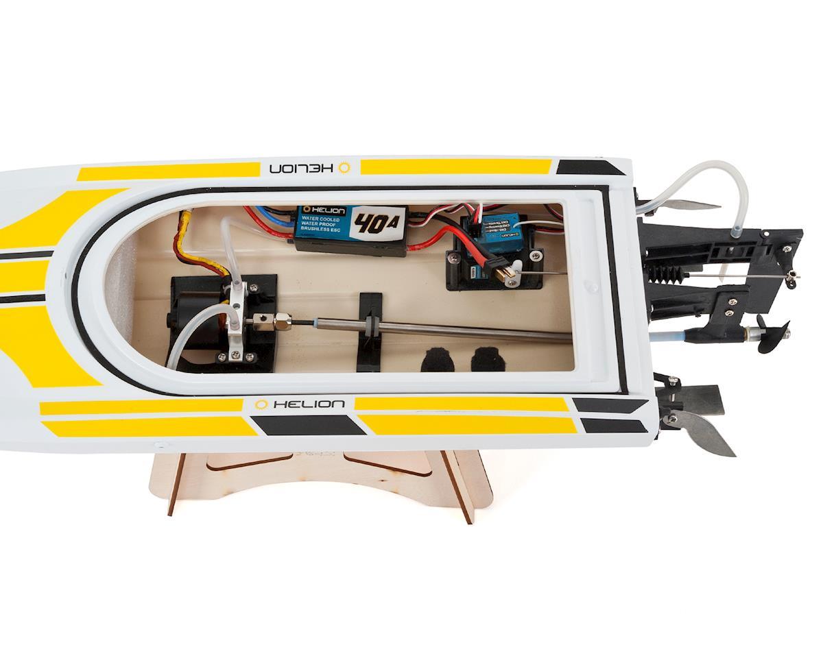 Helion Rivos BL RTR Boat