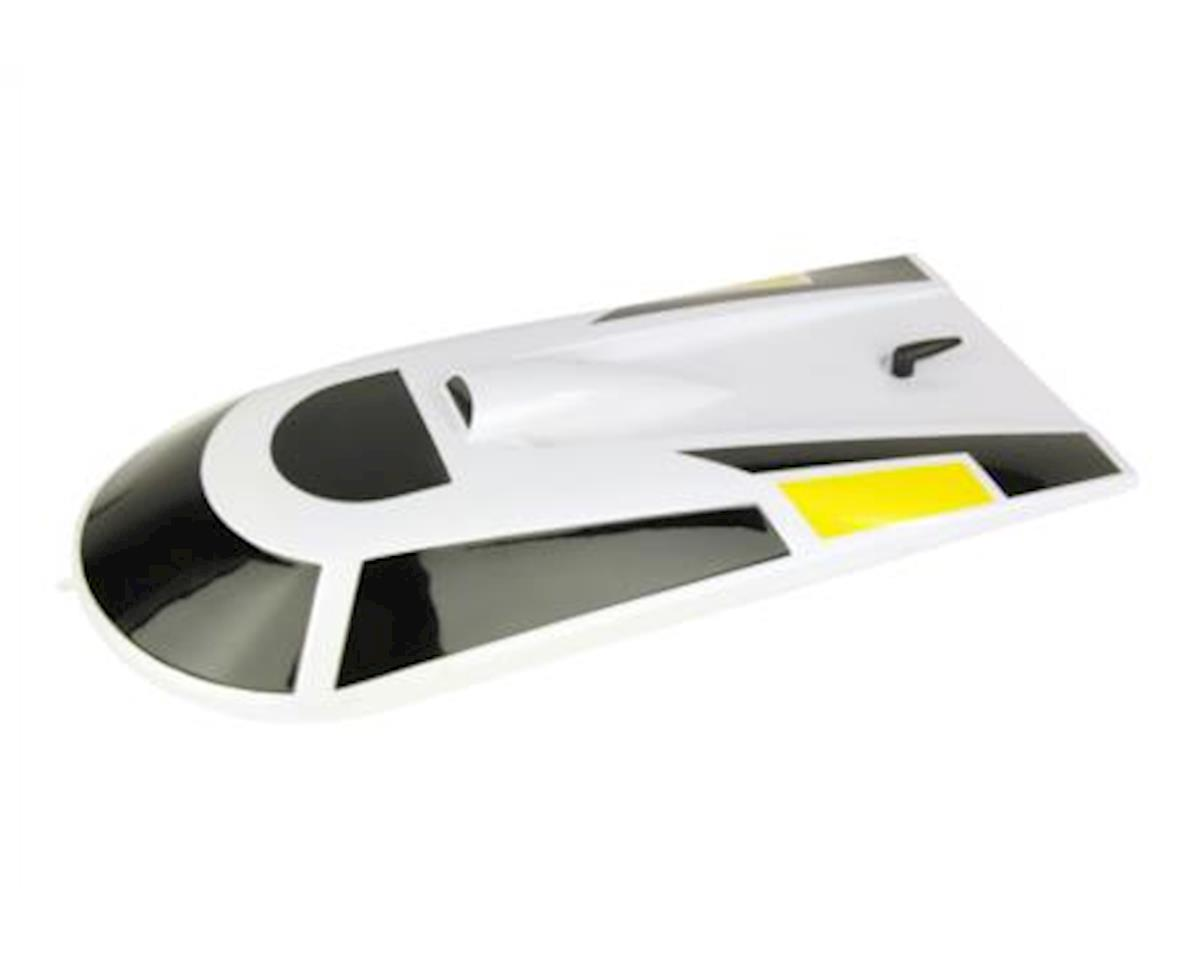Helion Rivos BL HLNB0083 Painted Cover W/ Latch Yellow RIVOS
