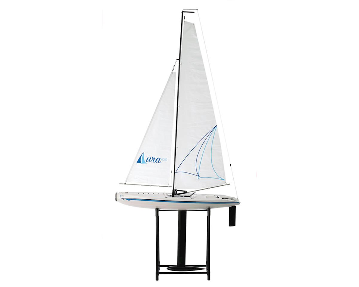 Aura 650 RTR Electric Sailboat by Helion