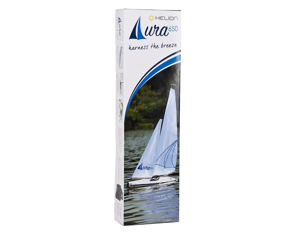 Helion Aura 650 Rtr Electric Sailboat Hlnb0100 Boats Amain Hobbies Harness For