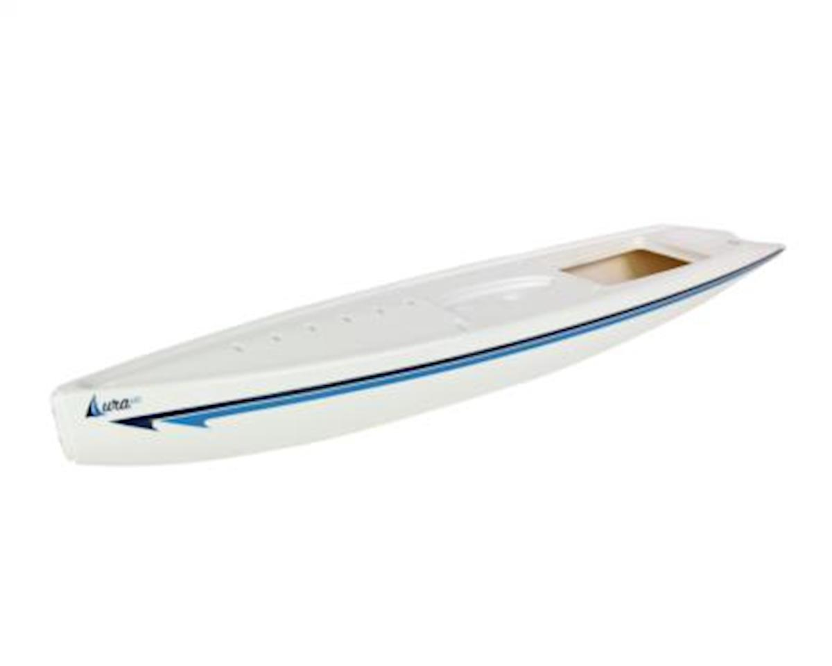 Helion Aura 650 HLNB0101 Painted Hull - White AURA