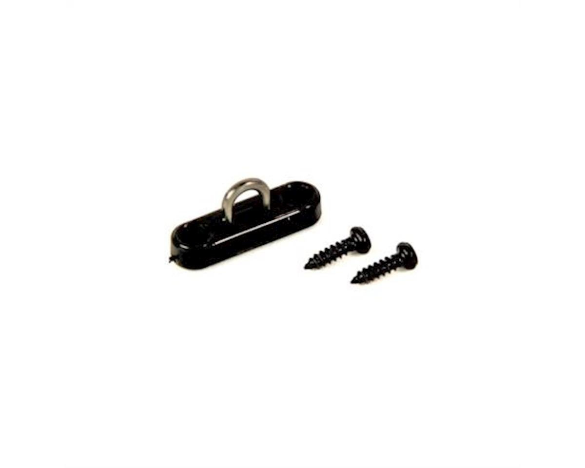Helion RC Deck Eyelets & Screws (20) (Aura 650)