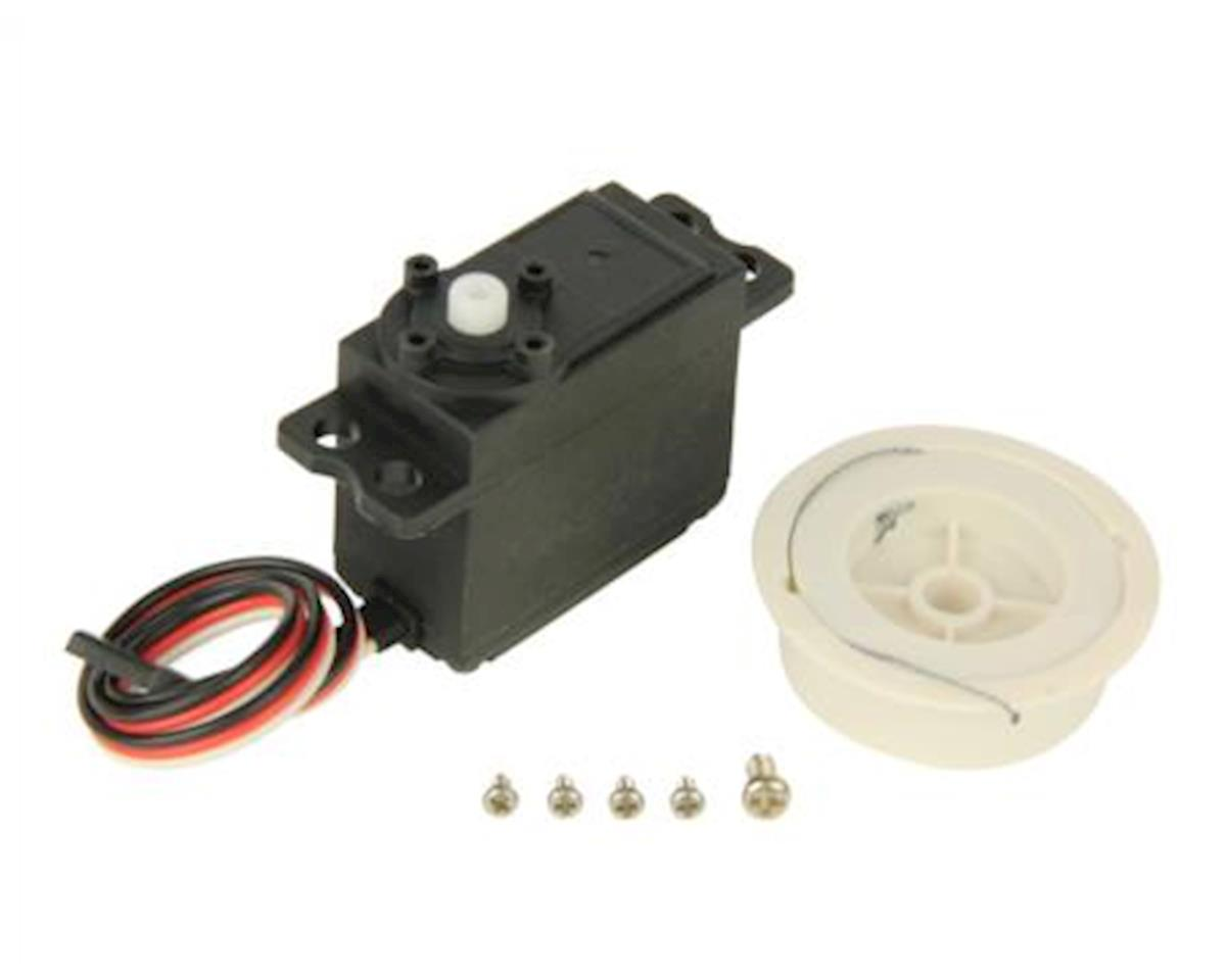 HLNB0119 Winch Servo Set AURA 650 by Helion