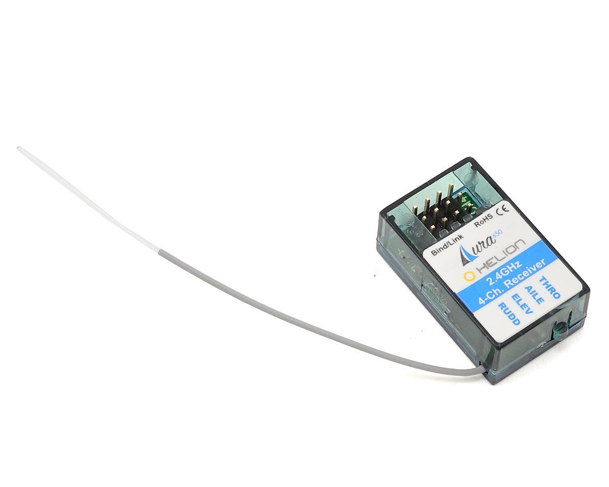 Helion 2.4GHz Receiver (Aura 650)