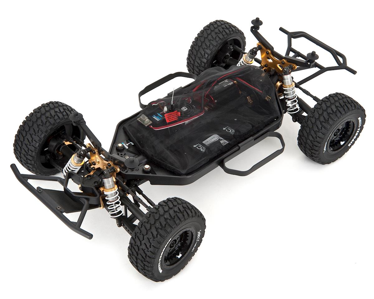 Helion Select Four 10SC 4WD Brushless Short Course Truck