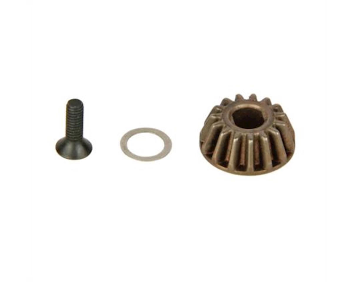 Pinion Gear, Bevel, 15T (Four 10SC) by Helion