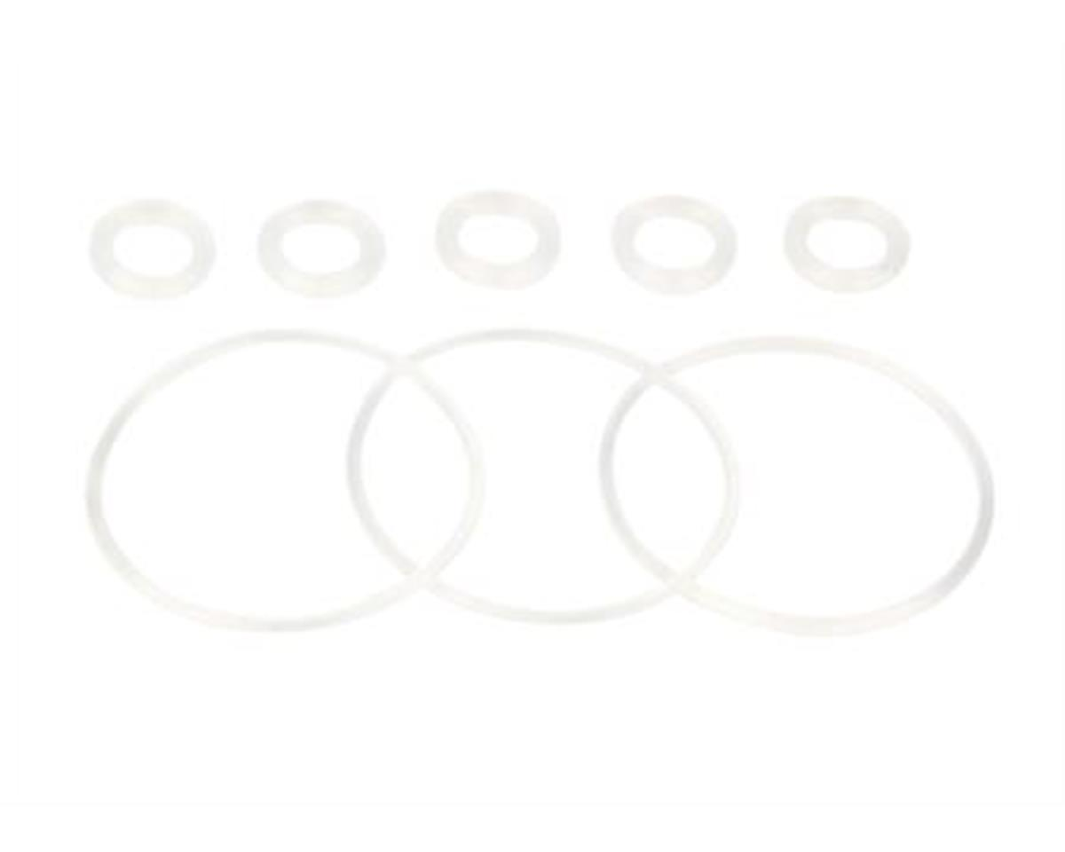 Helion Seal Kit, Differential (Four 10SC)