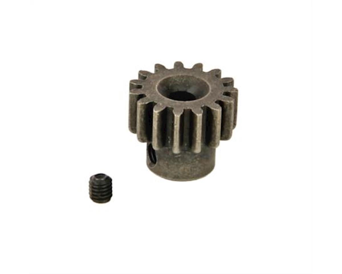 HLNS1012 Pinion Gear 48P 15TX0.125IN 410SC by Helion Select Four 10SC