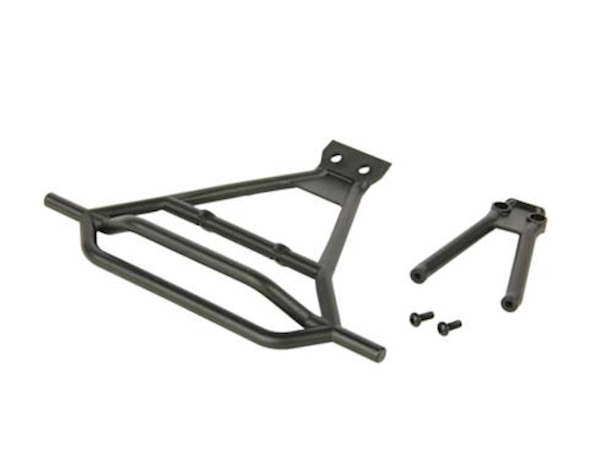 Helion Bumper Set, Rear (Four 10SC)
