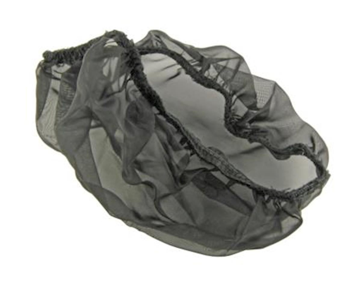 HLNS1051 Dust Cover Black 410SC by Helion