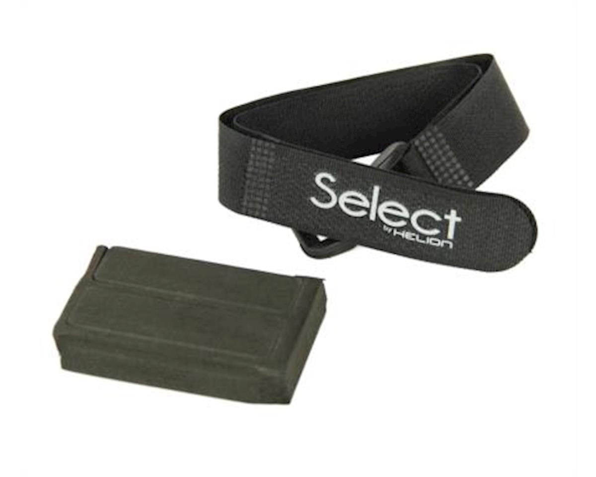 Helion Hook & Loop Battery Straps, 2S (Four 10SC)