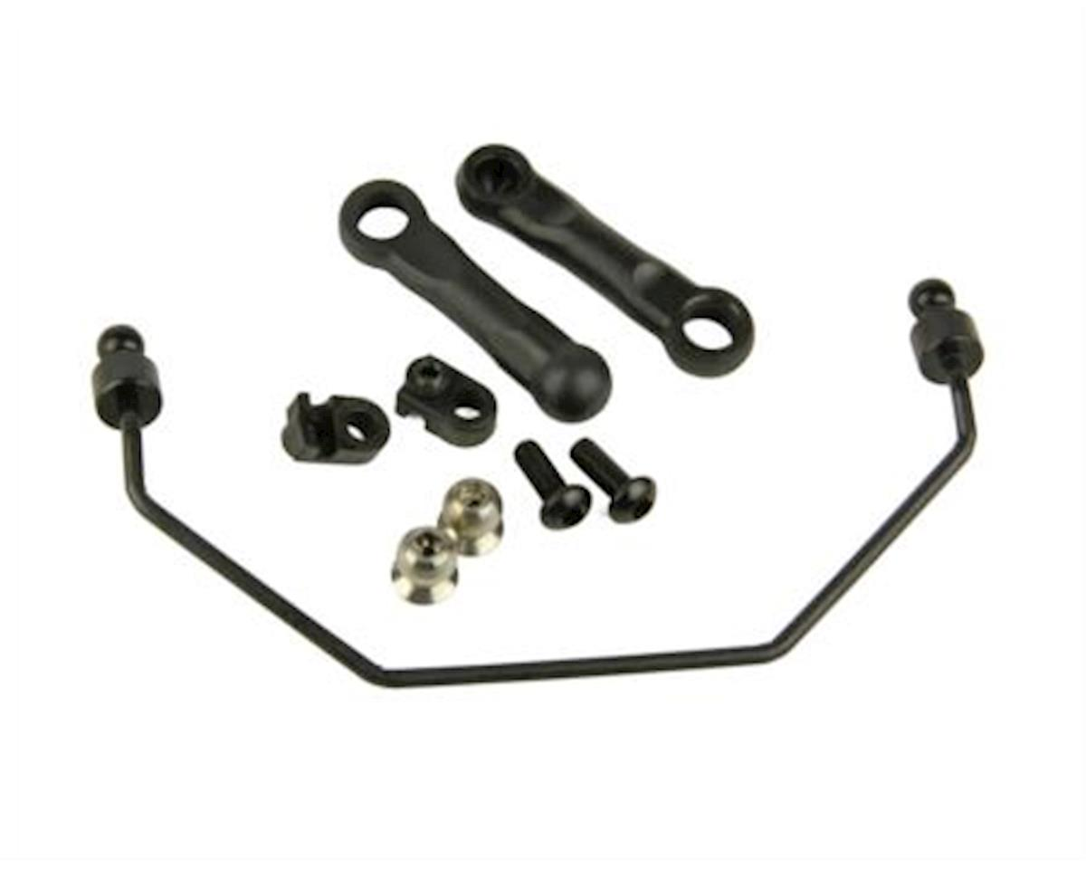 Helion Swaybar Set, Front (Four 10SC)