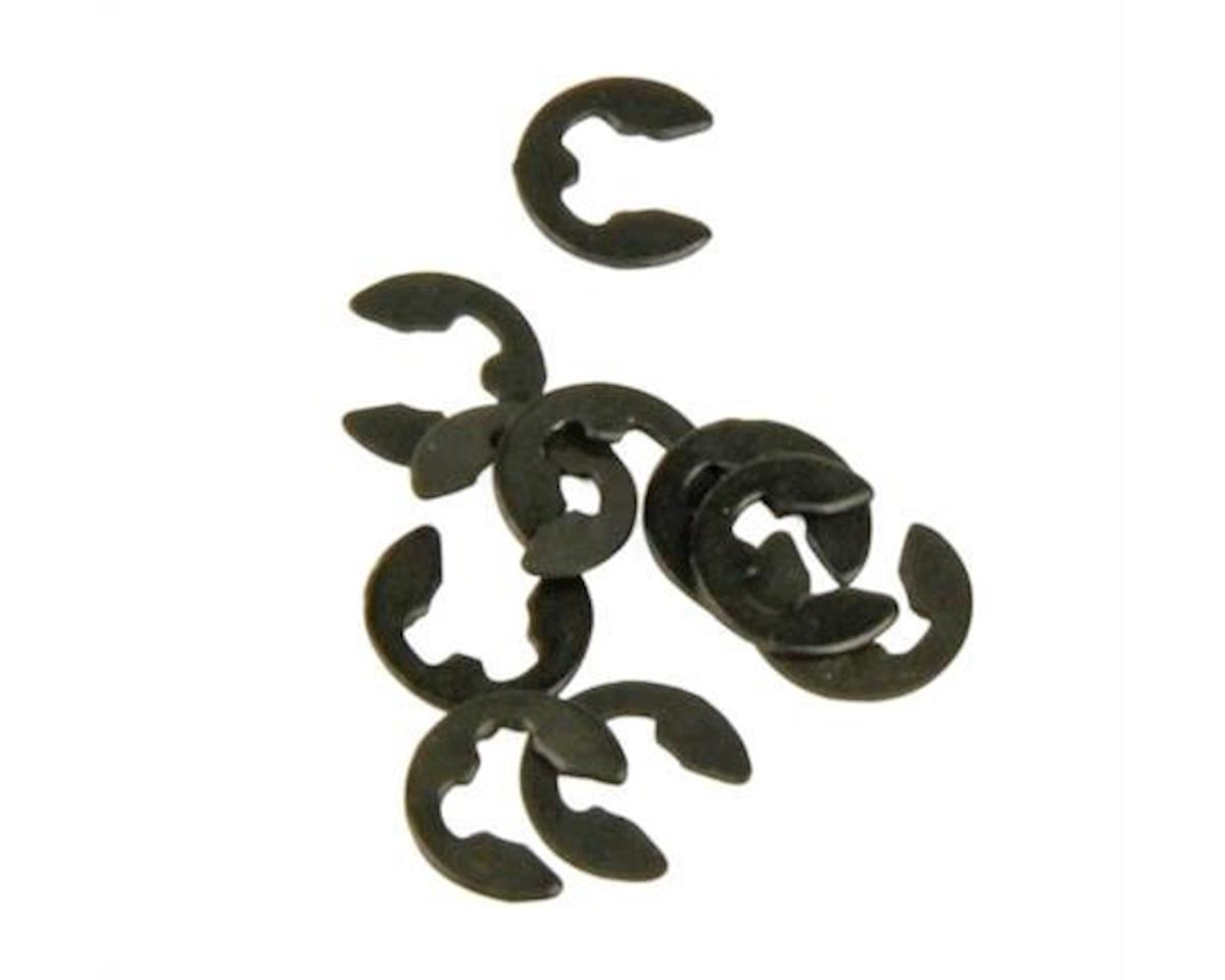 E-clips, 2.5mm (Four 10SC) by Helion