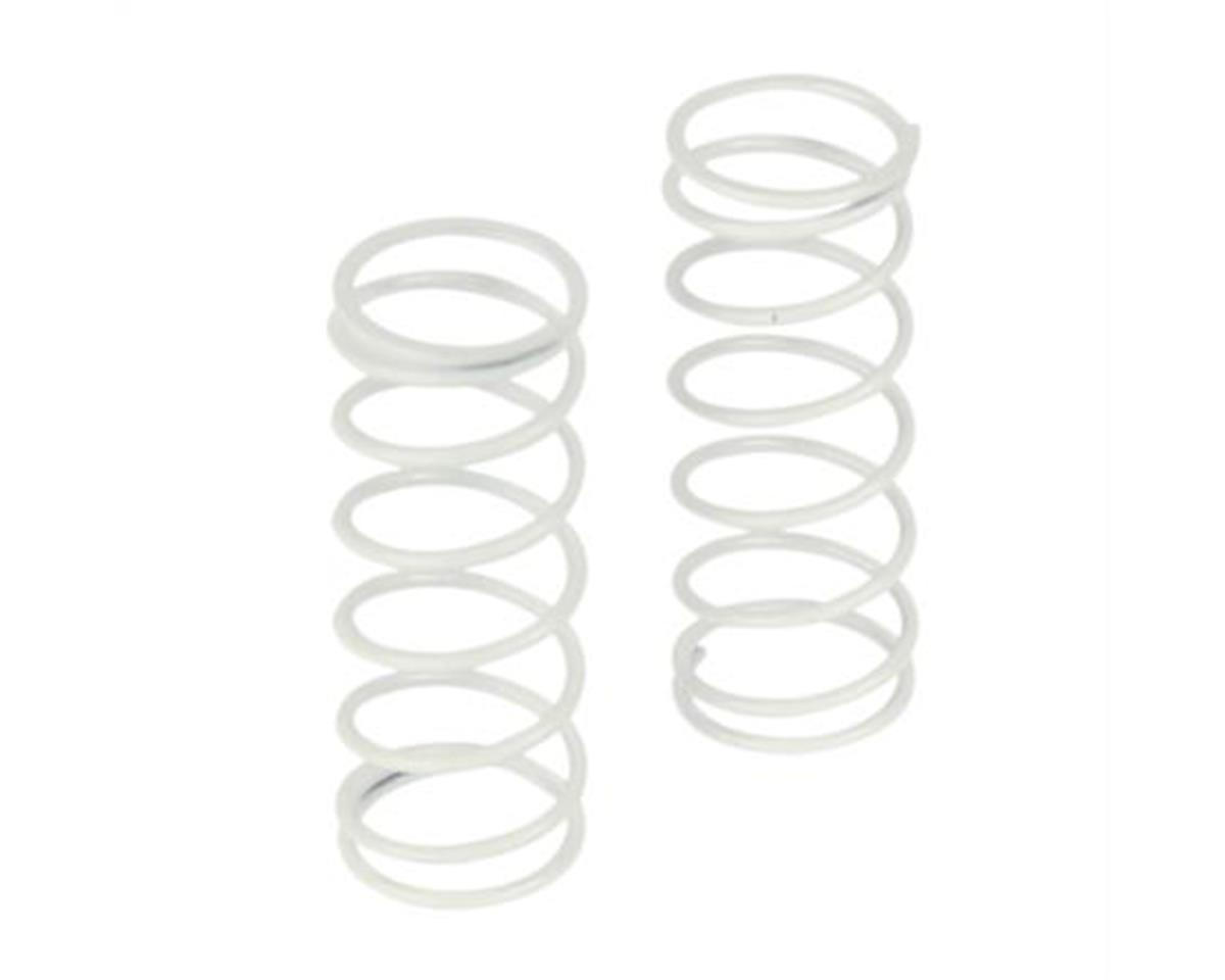Helion Spring, Shock, Rear, Standard White (Four 10SC)