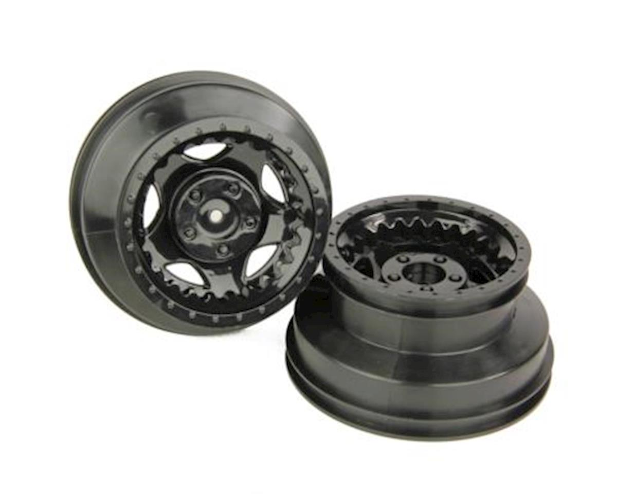 Helion HLNS1098 Wheels Black 12MM Hex 410SC