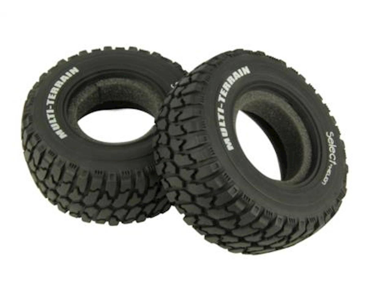 Helion Tires with Foam Inserts (Four 10SC)