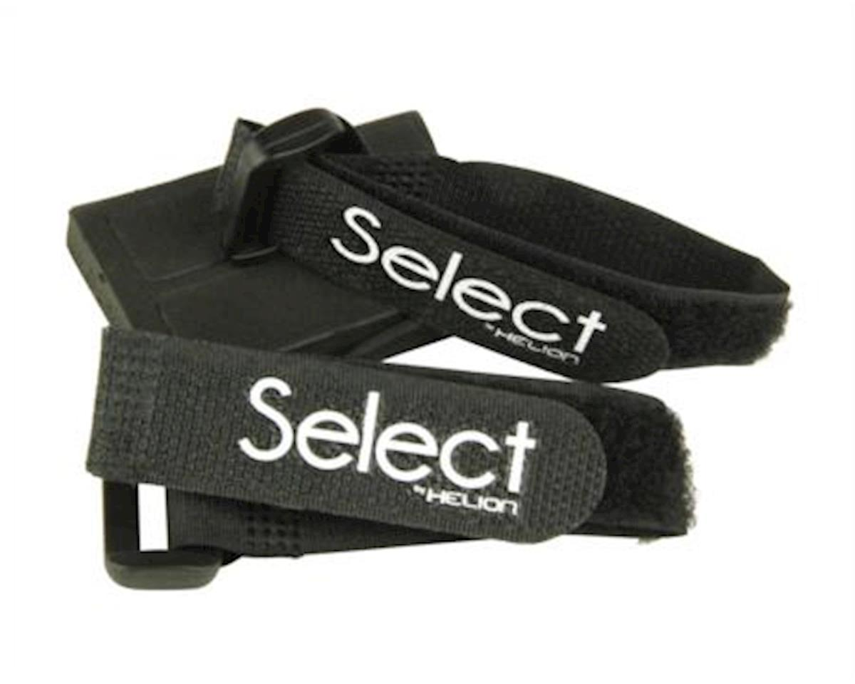 Helion Hook & Loop Battery Straps, XL 3S (Four 10SC)