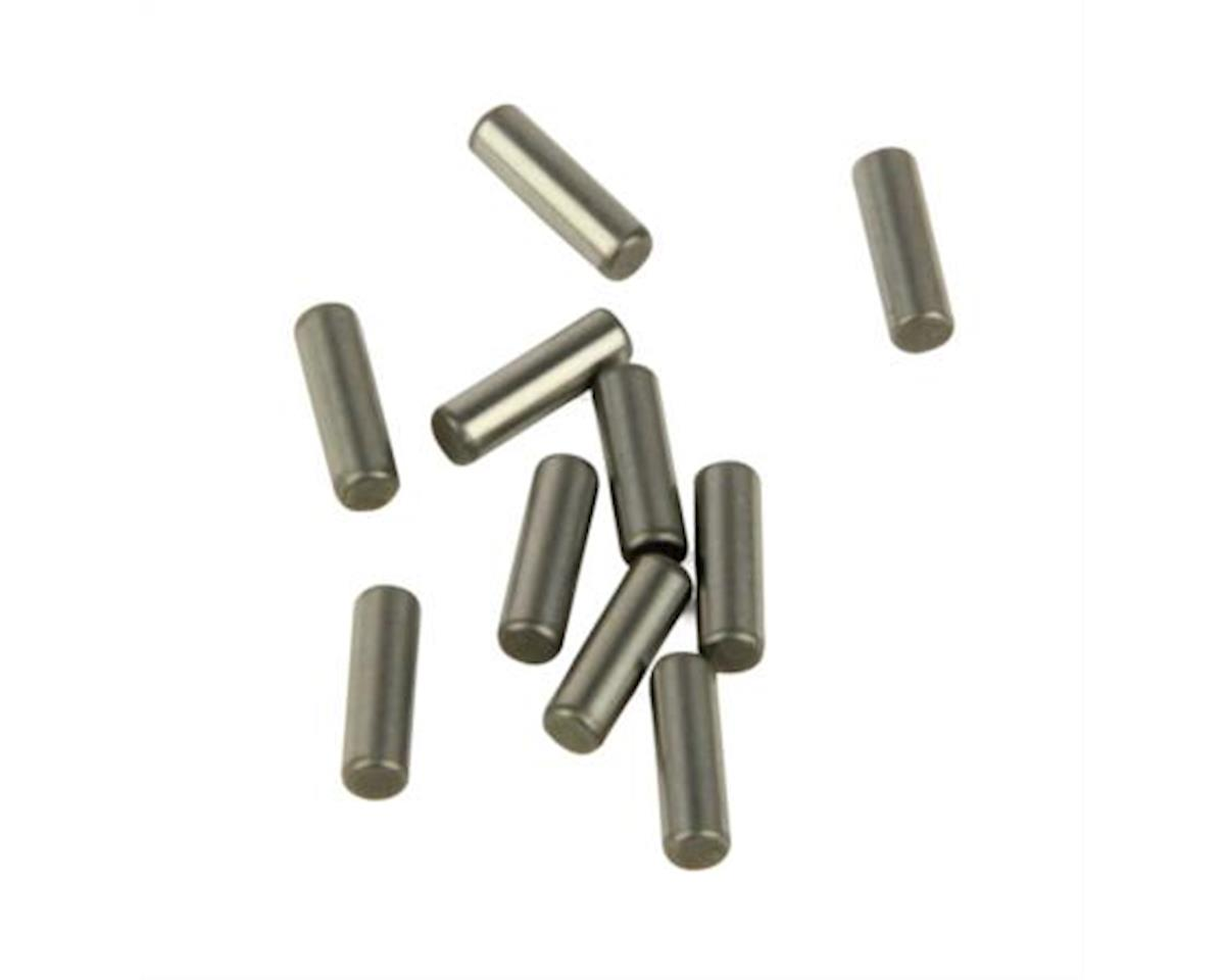 Solid Pin, 3x10mm (10) (Four 10SC) by Helion