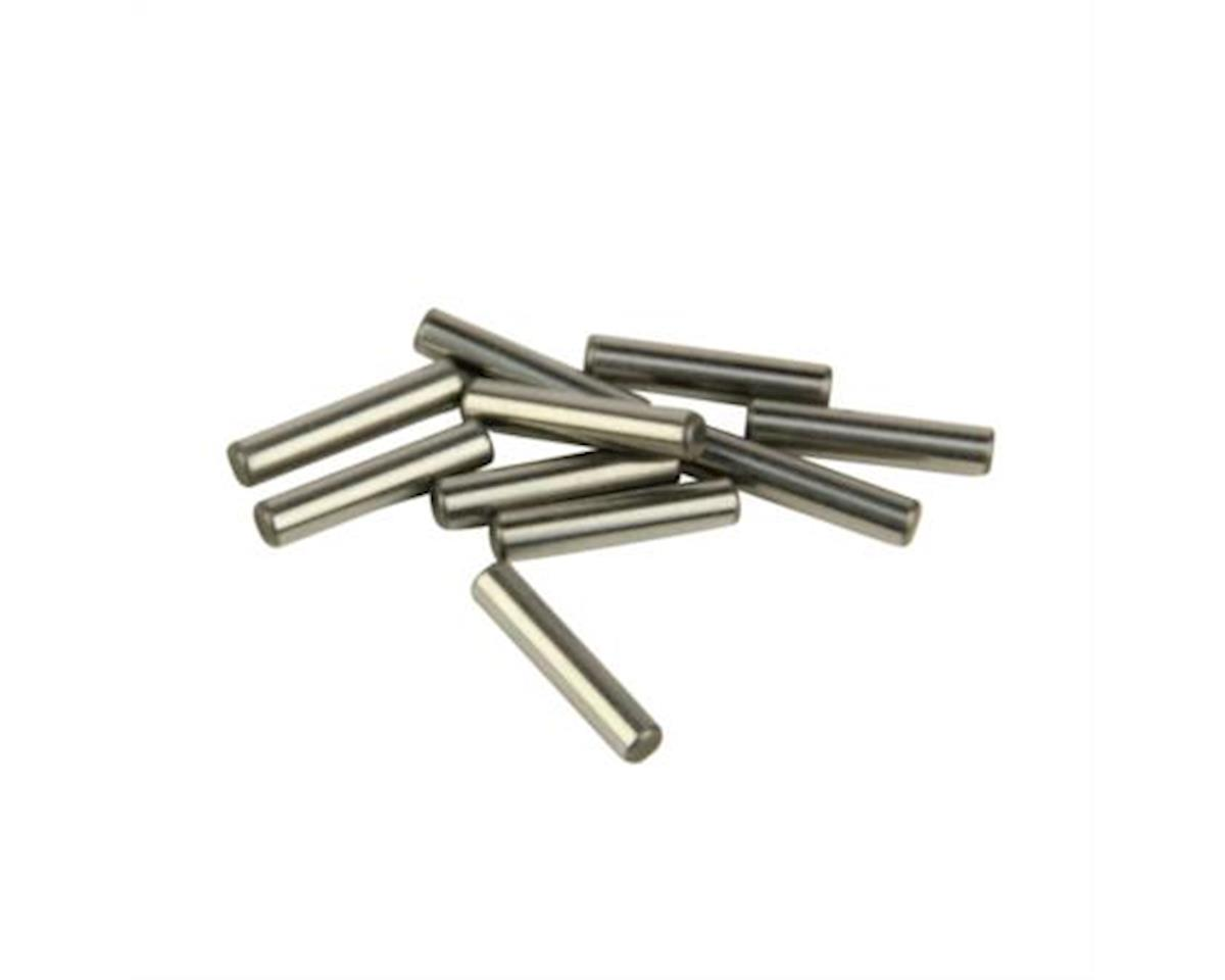 Helion Solid Pin, 2x10mm (10) (Four 10SC)
