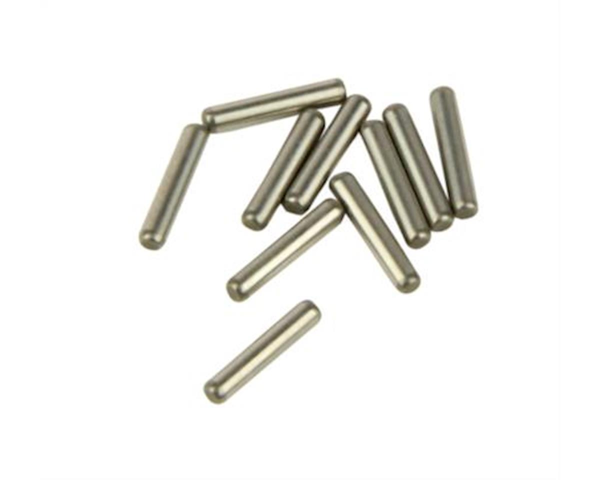 Helion HLNS1173 Solid Pin 1.5X8MM 10Pc