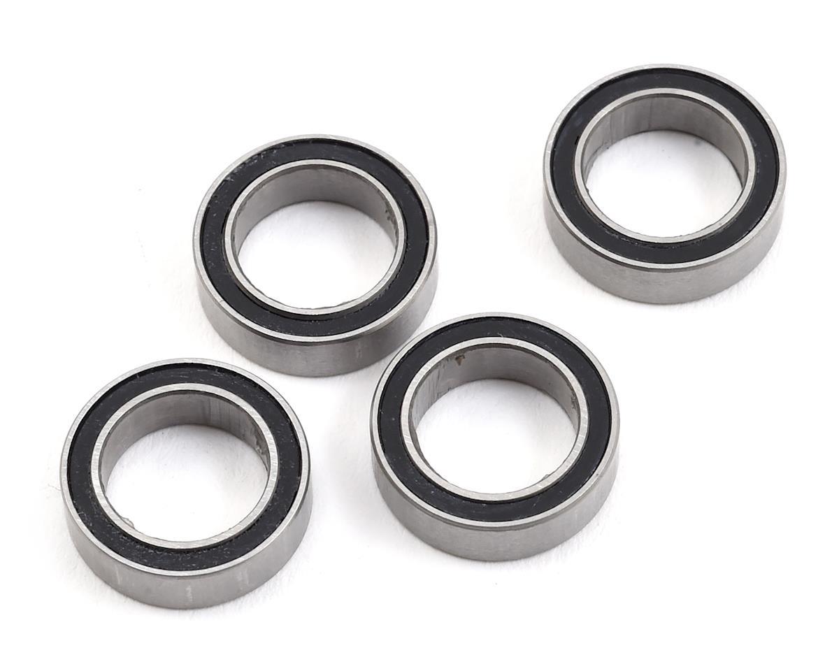 Helion HLNS1175 Bearings Rubber SLD 8X12X3.5MM 4Pc