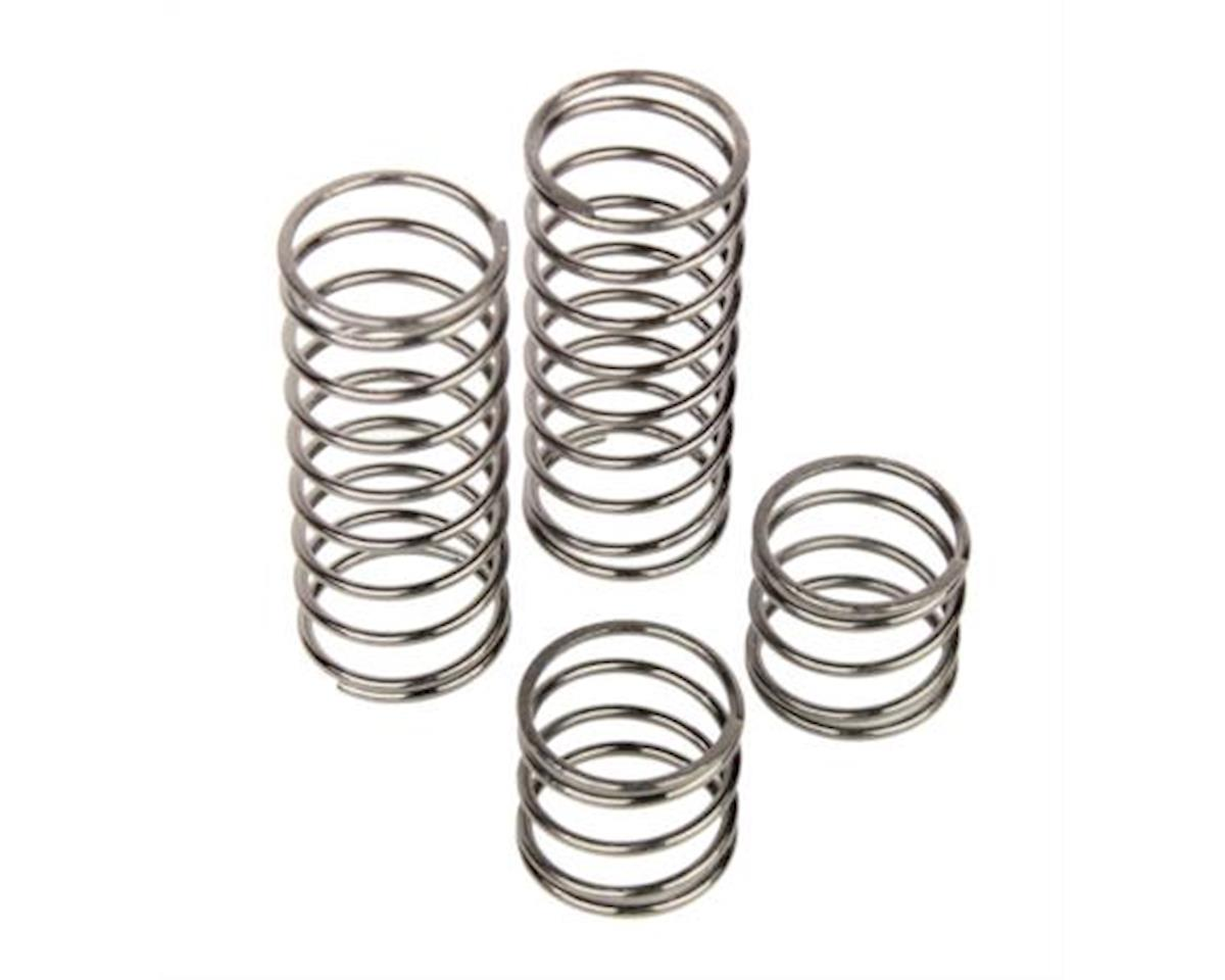 Helion Select Four 10TR HLNS1235 Spring Set, Shock, Front, Standard, 13mm (Four 10TR)