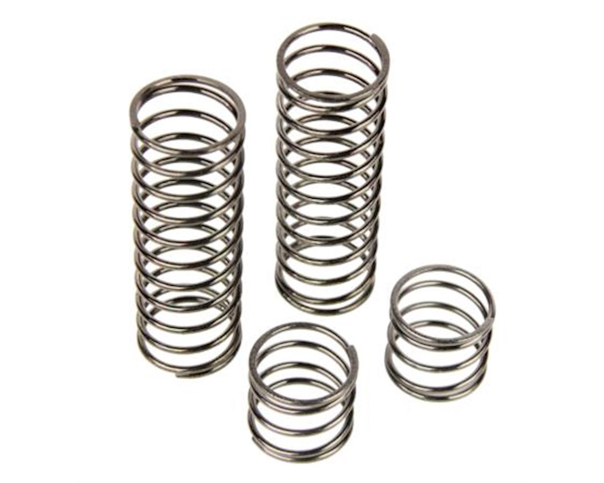Helion HLNS1236 Spring Set, Shock, Rear, Standard, 13mm (Four 10TR)