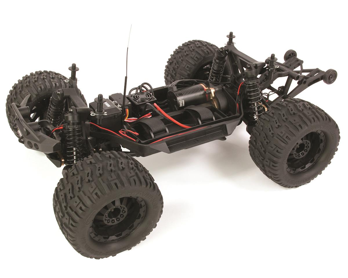 Helion Avenge 10MT XLR RTR 1/10 4wd Brushless Monster Truck w/Battery & Charger