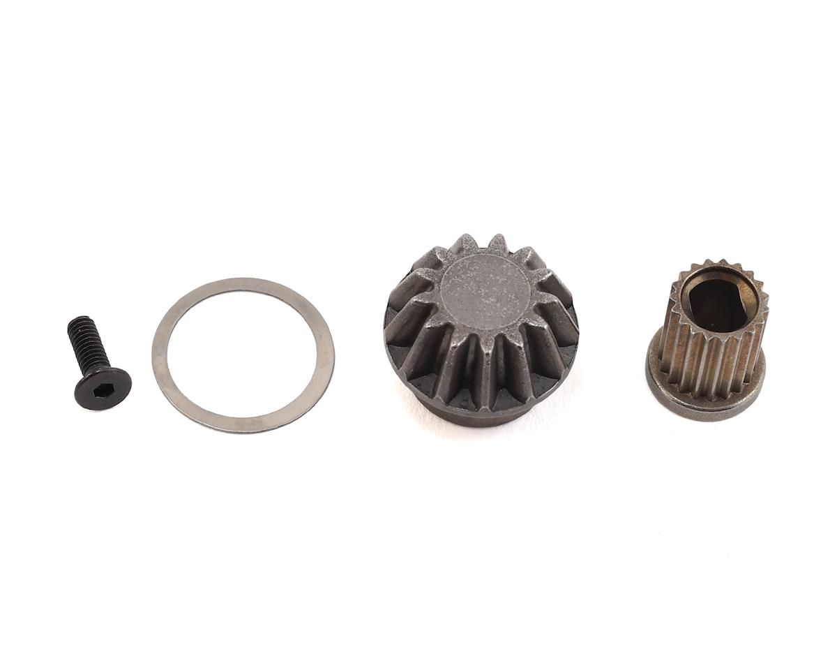 Avenge 10MT Jointed Bevel Gear (13T) by Helion