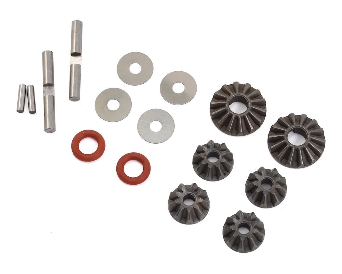 Helion Avenge 10MT Front & Rear Differential Parts Set