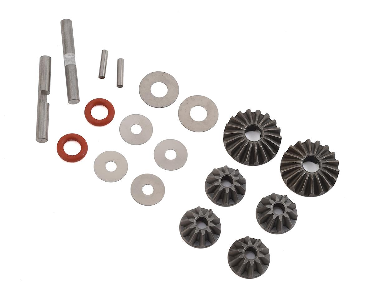 Helion Avenge 10MT Center Differential Parts Set