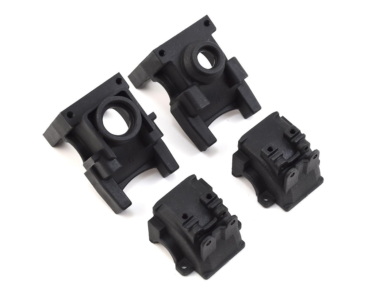 Helion Avenge 10MT Front & Rear Gear Box