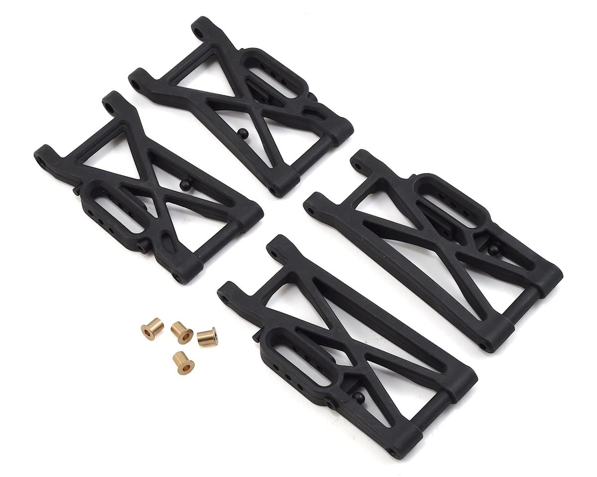 Helion Avenge 10MT Front/Rear Suspension Arm Set