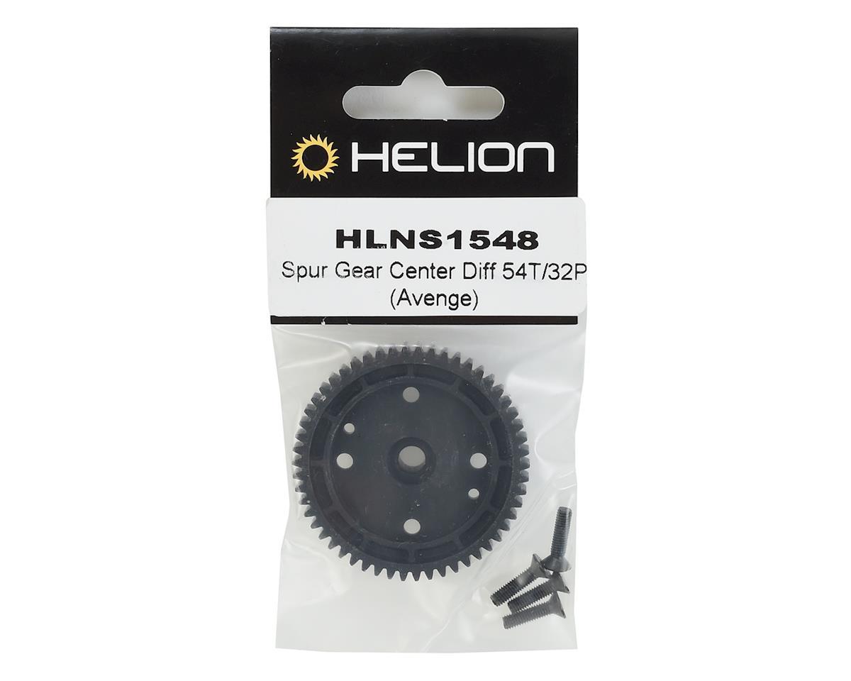 Helion Avenge 10MT 32P Spur Gear (54T)