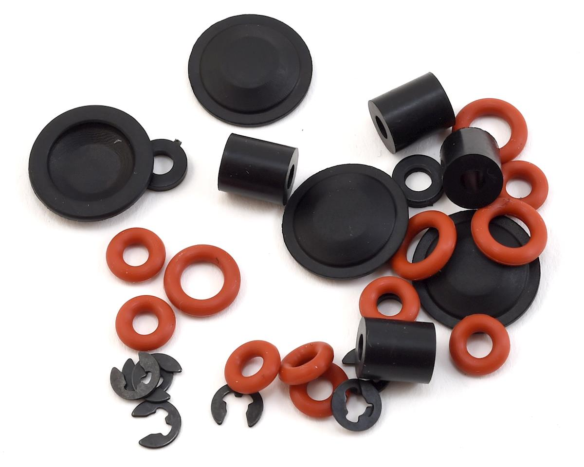 Helion Avenge 10MT Shock Rebuild Kit