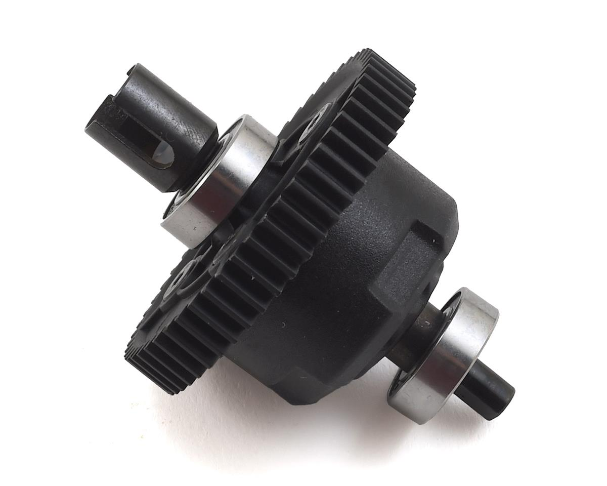 Avenge 10MT Complete Center Differential w/Spur Gear by Helion