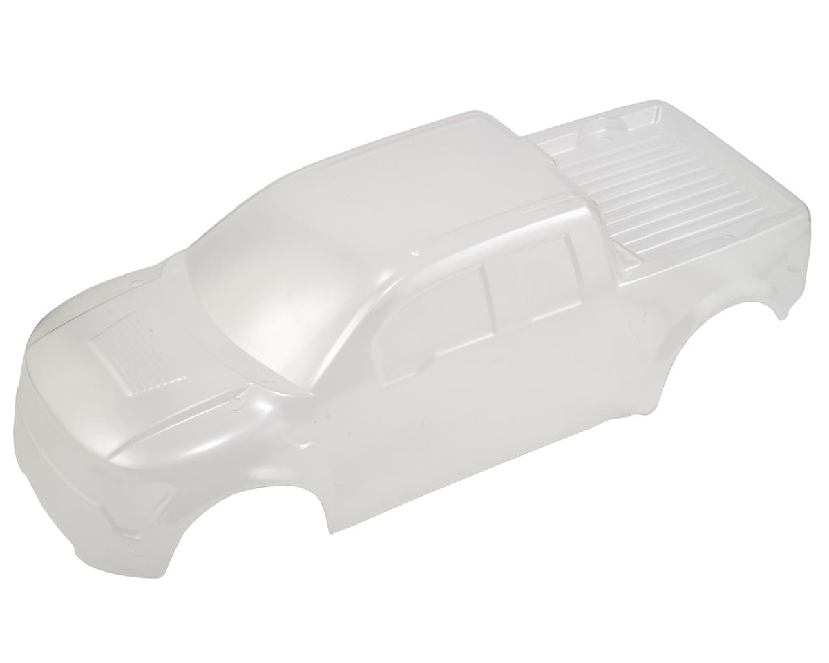 Helion Avenge 10MT 1/10 Monster Truck Body (Clear)