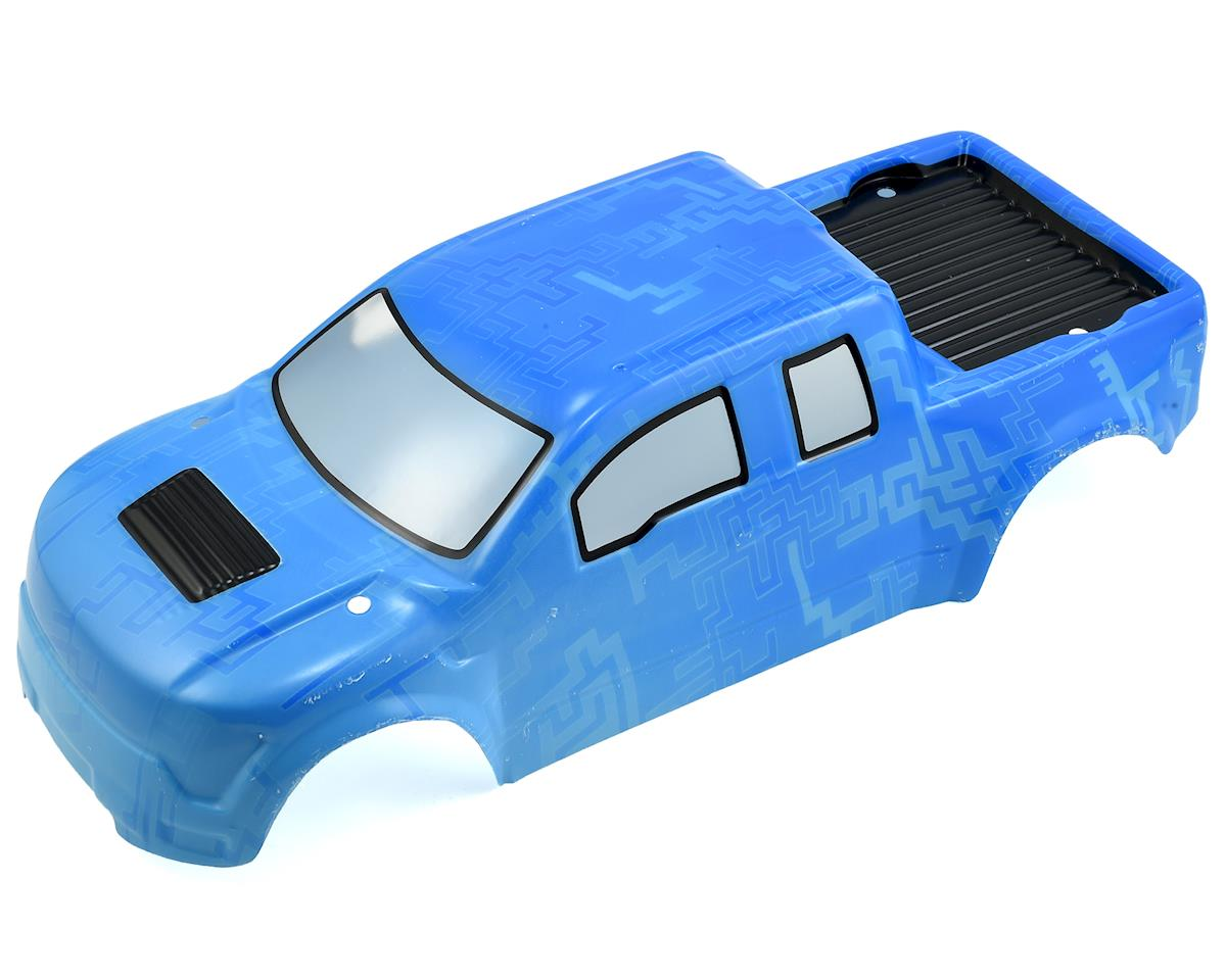 Helion Avenge 10MT 1/10 Monster Truck Body (Blue)