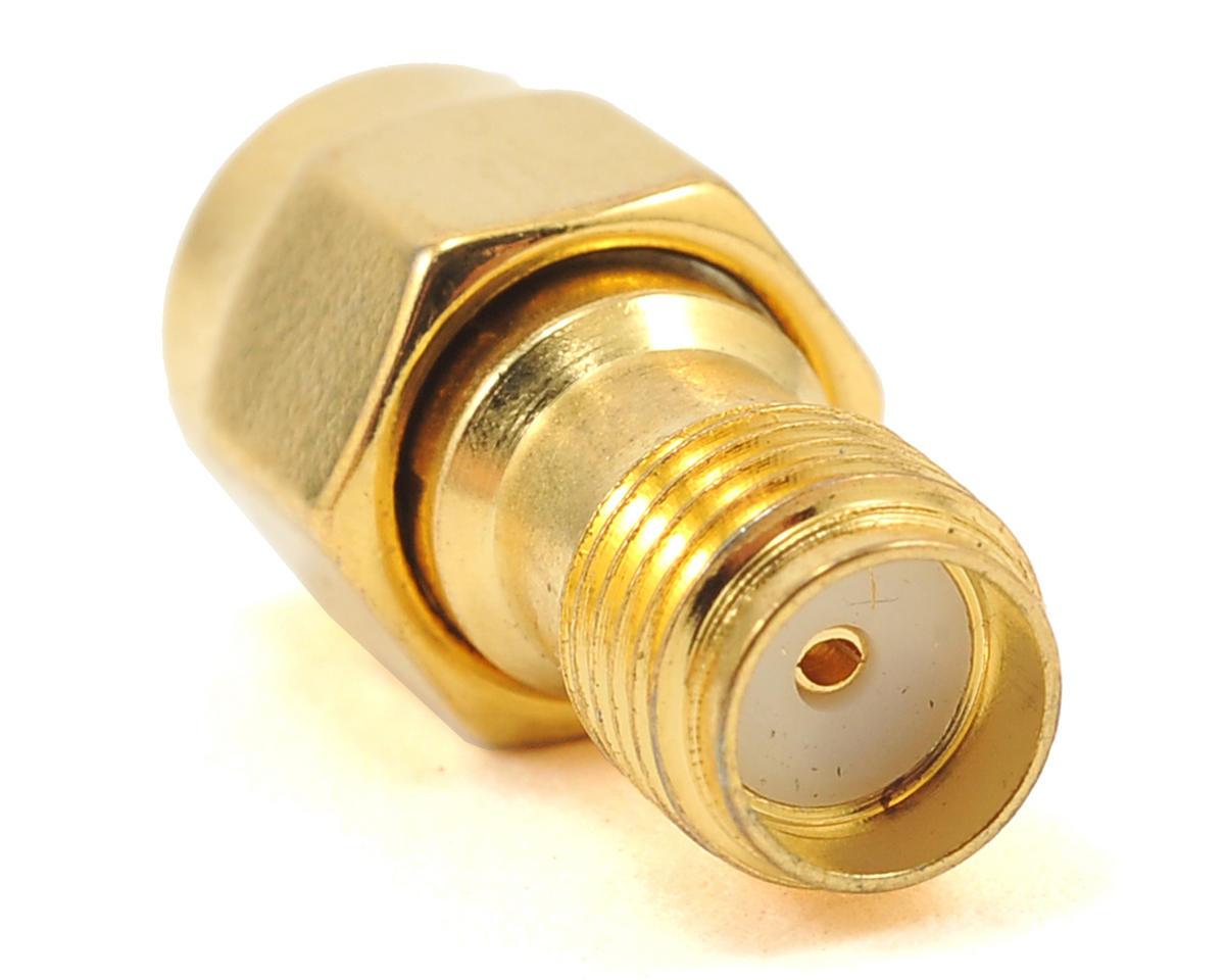 HeliStar Plug Adapter (SMA Jack to RP-SMA Plug)