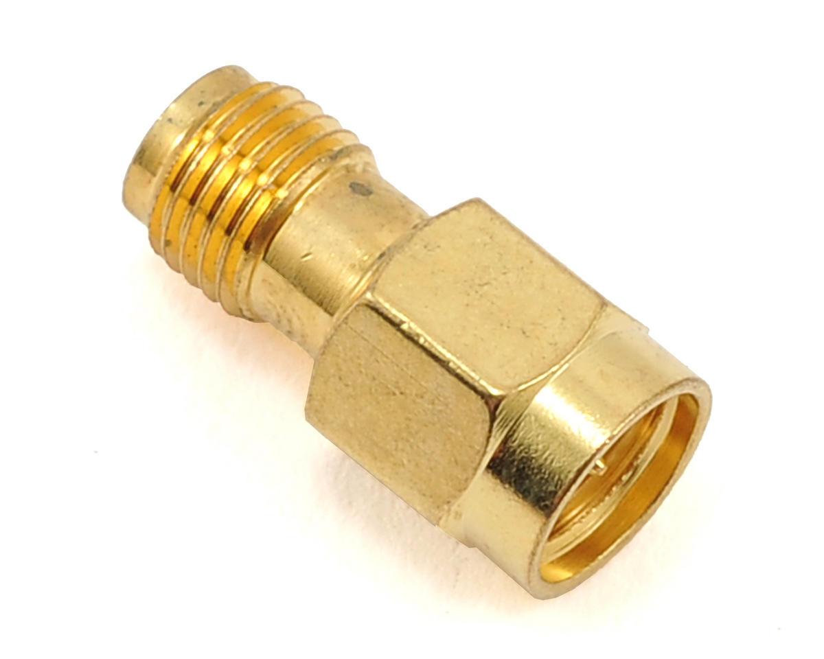 HeliStar Plug Adapter (RP-SMA Jack to SMA Plug)