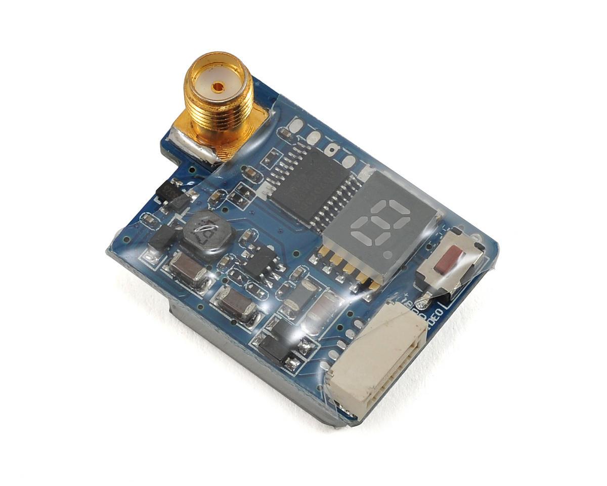 RaceTek 600mw Super Mini Wireless 40-Channel 5.8GHz Transmitter