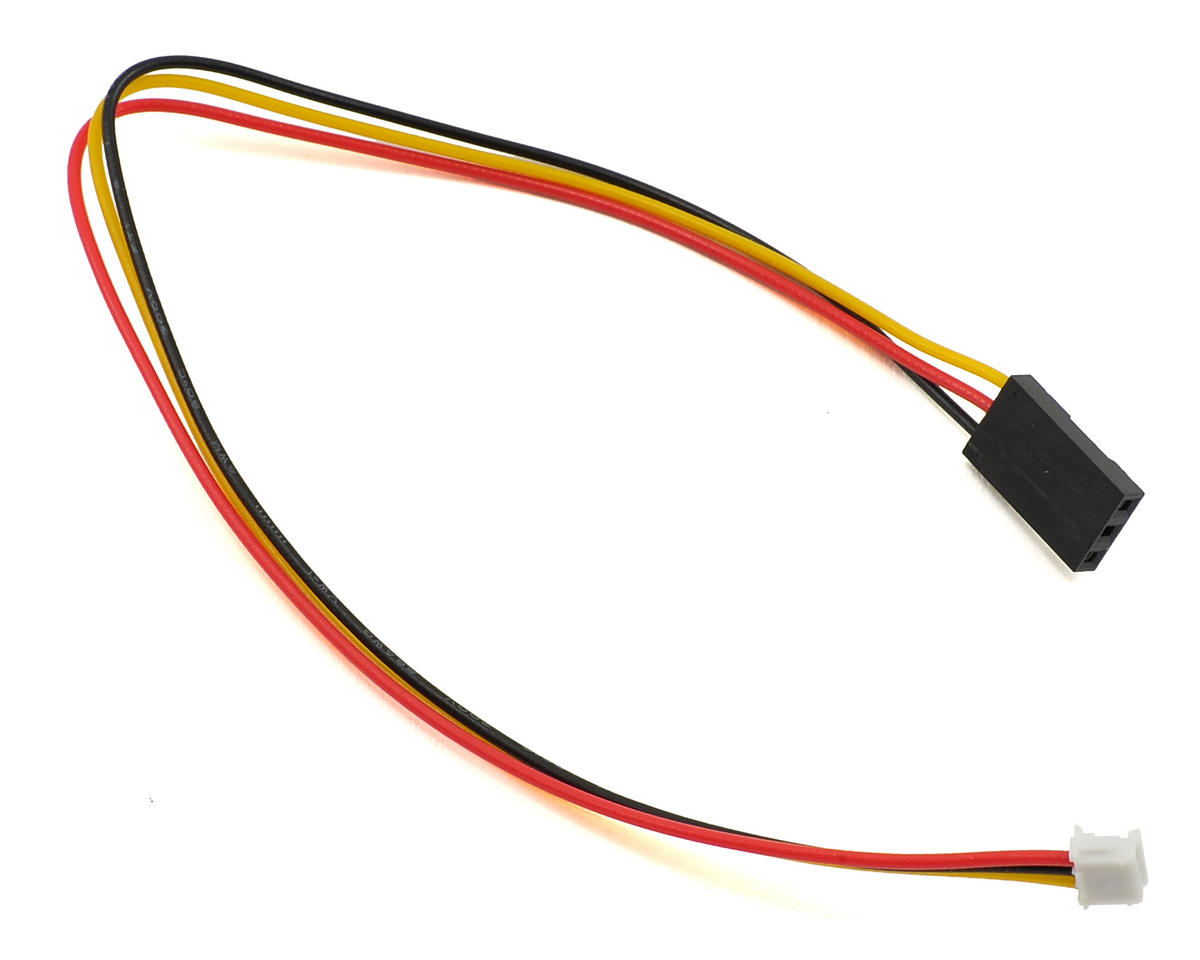 HeliStar Sony CCD 700TVL FPV Camera for 250 Quadcopter (OSD Supported)