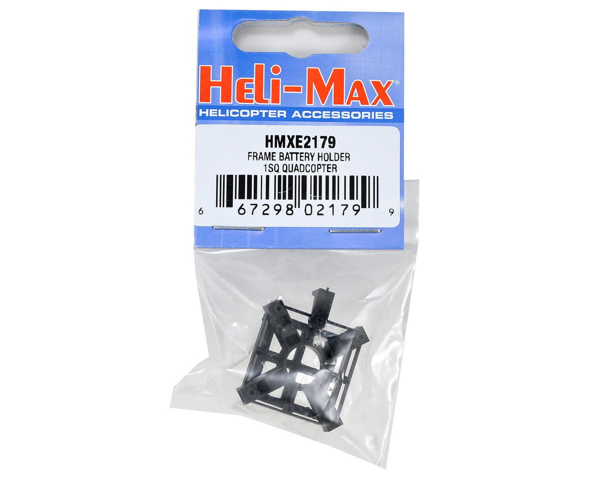 Heli-Max Frame Battery Holder