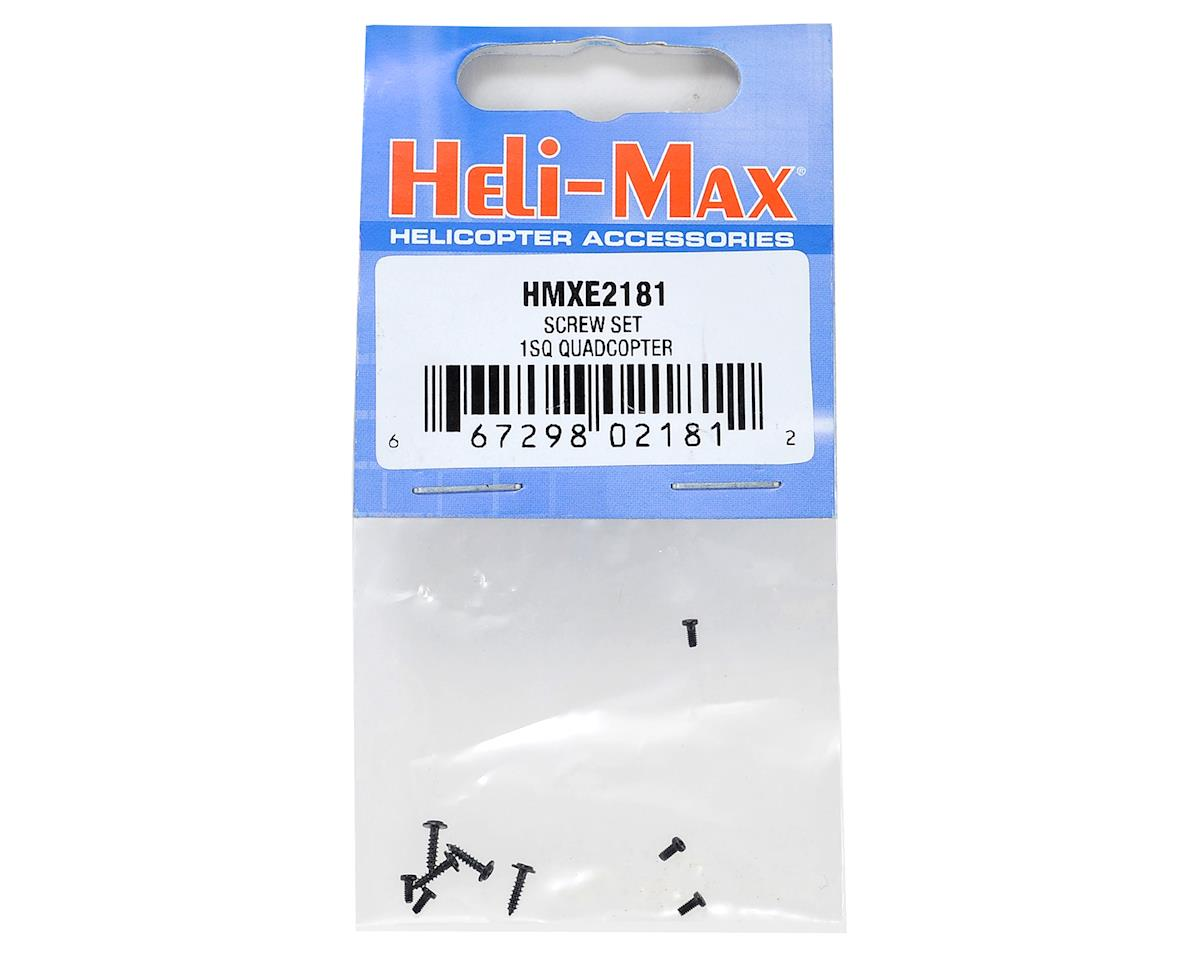 Heli-Max Screw Set