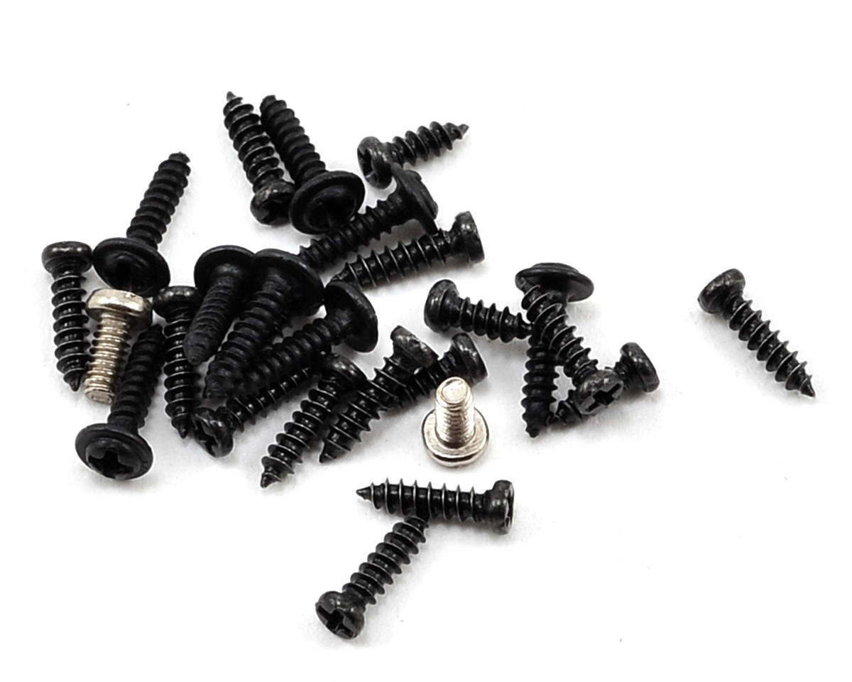 1Si Screw Set by Heli-Max