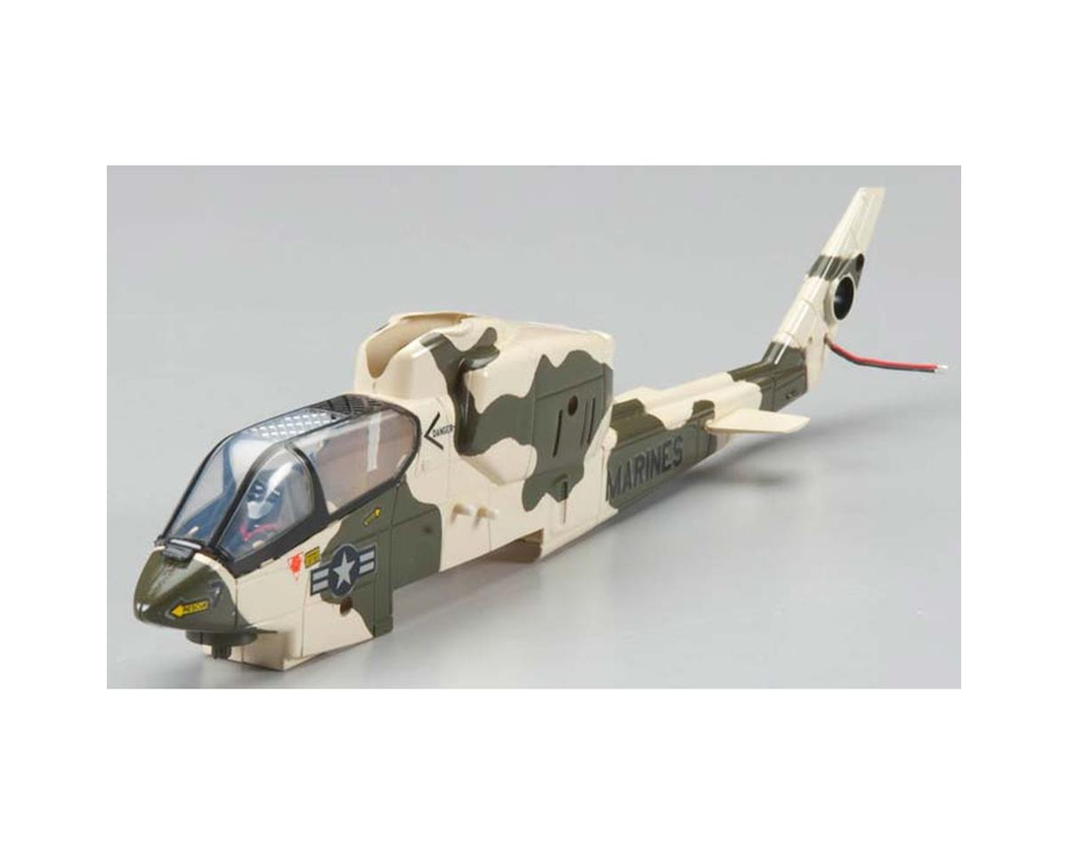 Heli-Max Fuselage Novus Sea Cobra [HMXE7408]