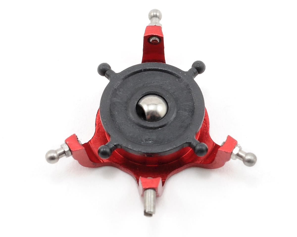 NOVUS CNC Swashplate by Heli-Max