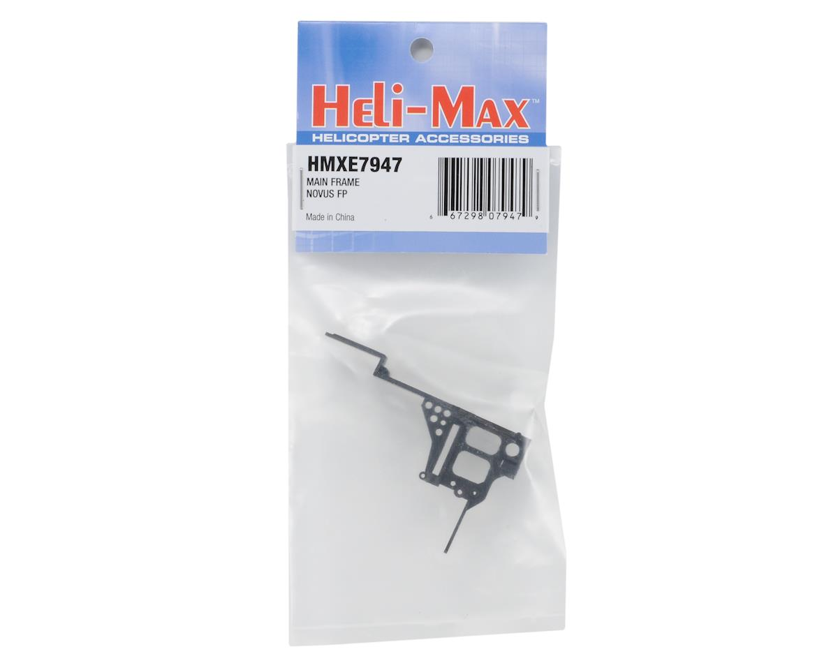 Heli-Max Main Frame Novus FP